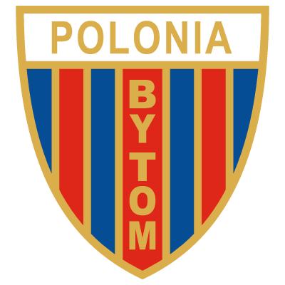 Polonia Bytom Logo Buttons