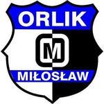 herb MLKS Orlik Mi�os�aw