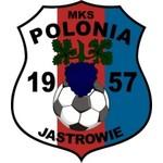 herb Polonia Jastrowie