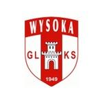 herb GLKS Wysoka