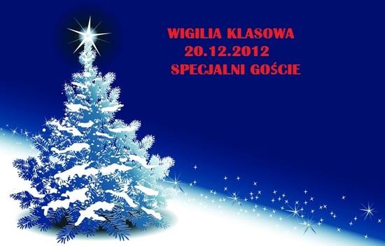 Wigilia Klasowa Piast Gliwice 2002