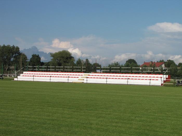 Stadion Sezon 2012/2013