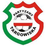 herb Partyzant Targowiska