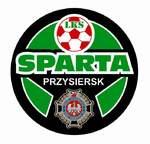 herb Sparta Przysiersk