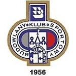 herb Budowlany KS Bydgoszcz