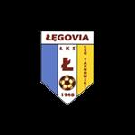 herb LKS ŁĘGOVIA Łęg Tarnowski