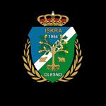 herb LKS ISKRA Olesno (f)