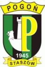 herb Pogo� 1945 Stasz�w