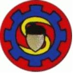 herb MKS Stal Nowa Dęba(Juniorzy Starsi)