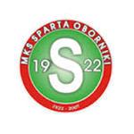 herb Sparta Oborniki