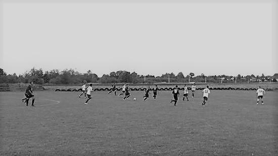 bd69fa55d Podsumowanie piłkarskiej jesieni - Drużyny młodzieżowe. - LKS Głowienka