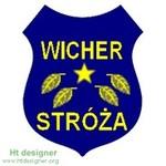 herb Wicher Stróża