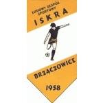herb Iskra Brzączowice