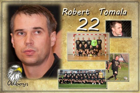 ROBERT TOMALA 36 URODZINY - Świętujemy Urodziny Piłkarskiego Geniusza ! - b40f4d04f736b8a72d2b899582d54f80