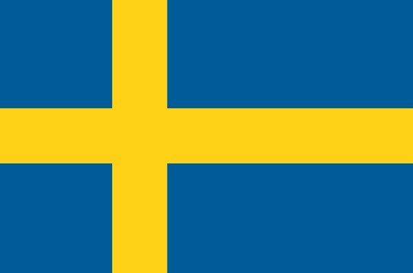 Język szwecki