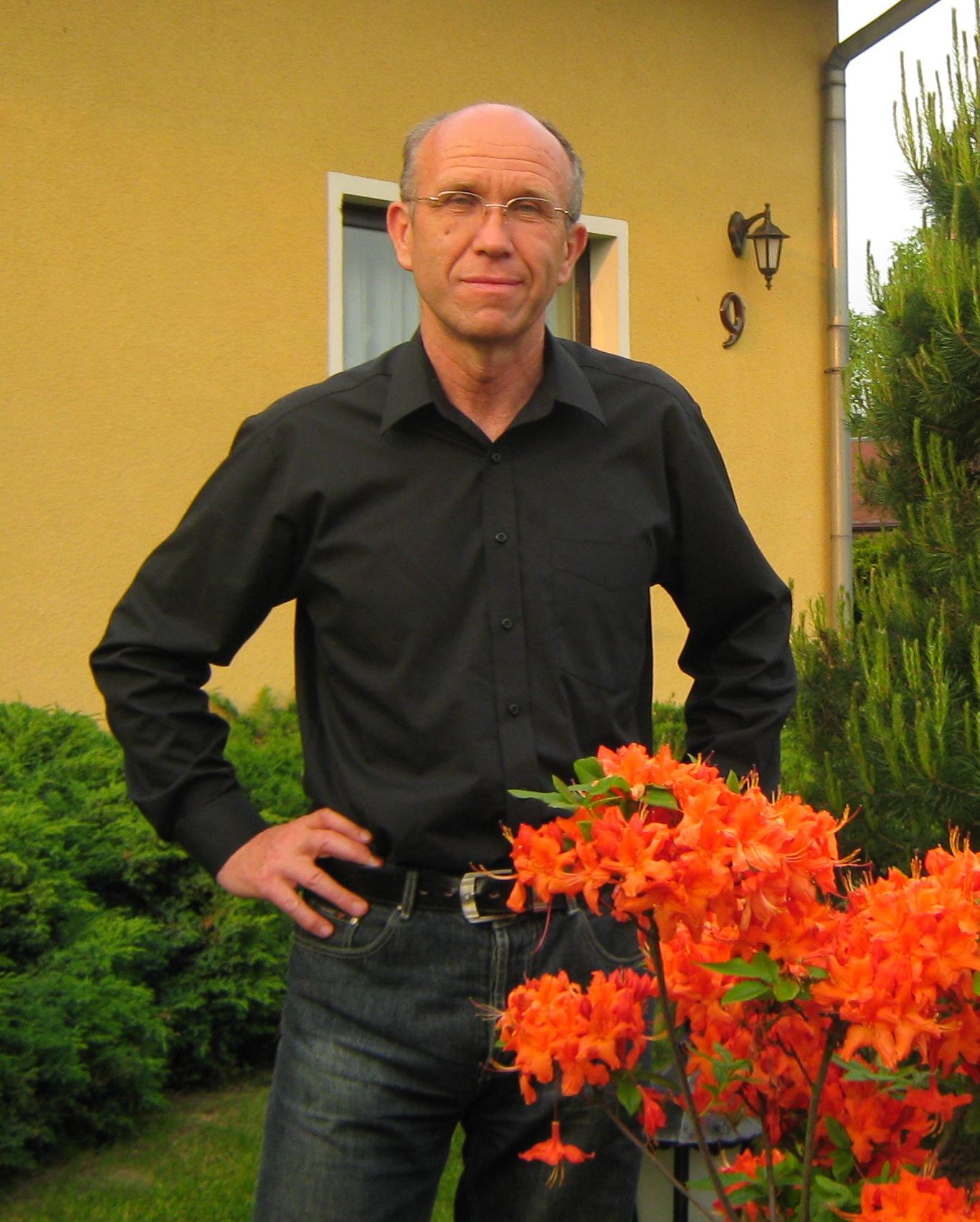 Zdzisław Wnęk