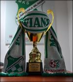 Puchar jest nasz!