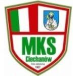herb MKS Ciechanów