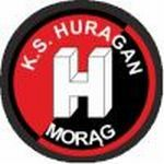 herb Huragan Morąg