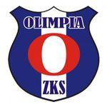 herb Olimpia Zambrów