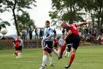 Baraże GKS 1-2 Brudzew fot. Darek Jasiak