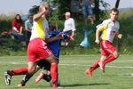 GKS 4-0 Rydzyniak fot. Aleksandra Chwat