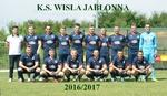 K.S Wisła Jabłonna - K.S Bednarska Warszawa  6:1