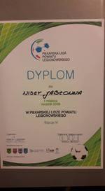 Finały VI edycji Piłkarskiej Ligi Powiatu Legionowskiego