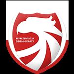 herb Reprezentacja Dziennikarzy Warszawa