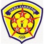 herb Iskra Zakrz�w