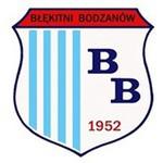 herb B��kitni Bodzan�w