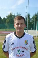 Ryżko Grzegorz