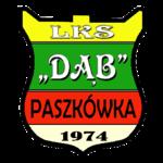 herb Dąb Paszkówka