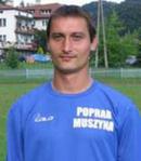 Grzyb  Andrzej