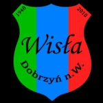 herb Wisła Dobrzyń n/Wisłą