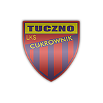 herb Cukrownik-Pena Tuczno
