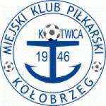 herb Kotwica Kołobrzeg