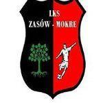 herb LKS Zasów-Mokre
