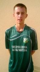 Mateusz Cz�stka