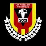 herb LKP Pieczarka Wielichowo