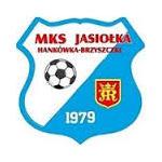 herb Jasio�ka Hank�wka-Brzyszczki