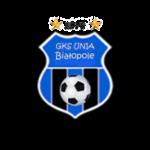 herb GKS Unia Białopole