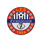 herb KS II Żywocice-Krapkowice