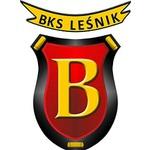 herb BKS Leśnik Bircza