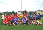 Leier Olimpico Malbork - Błyskawicz Warszawa 0-4 (16.08.2014)