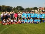 Centrum Pelplin - Leier Olimpico Malbork 0-11 (14.09.2014)