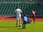 Turniej Malnaft Olimpico Malbork  14.09.2014r.