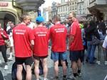Maraton Praga 8.05.2011