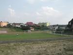 Sparingi lato 2012