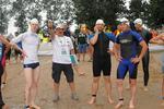 Susz Triathlon 08.07.2012